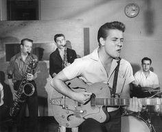 All sizes   Eddie Cochran 1959   Flickr - Photo Sharing!