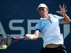 Kevin Anderson Makes It A 1000 Aces in 2015