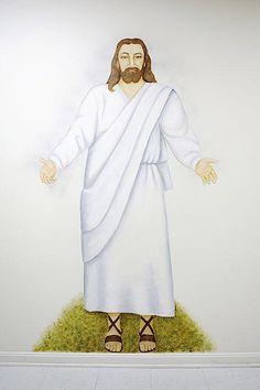 Jesus with Open Arms Silouette Church Nursery Decor, Thierry Mugler Alien, Open Arms, Printable Cards, Entrance, Clip Art, Faith, Tags, Fashion