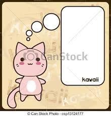 aprender a desenhar animais fofos kawaii - Pesquisa Google