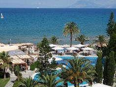 Kyllini Beach Resort Robinson Club, Greece Hotels, Beach Resorts, Planet Earth, Places Ive Been, Planets, Footprints, Travel, Winter