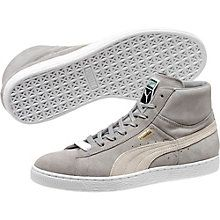 puma suede basketball