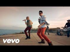 Chino & Nacho - Andas En Mi Cabeza (Remix/Audio) ft. Daddy Yankee, Don Omar, Wisin - YouTube