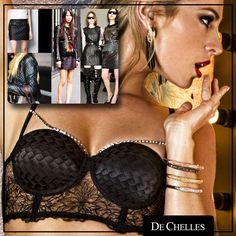 f9c78f835  lingerie  fashion  moda  dechelles Brincos De Argola