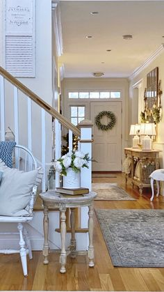 A self described urban cottage empty nester home is on tour in this post that has been made functional and cozy for the couple's growing family. Garner ideas for downsizing with lots of visual interest in this one!