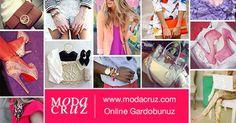 SallyGA Gardrop | Modacruz