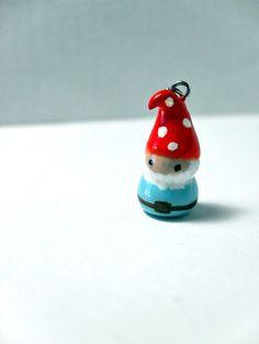 I love gnomes!