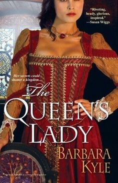 The Queen's Lady (Thornleigh, #1)