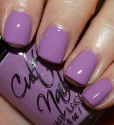 """Cult Nails Summer 2013 """"Dance All Night' Collection: Love At 1st Sight"""