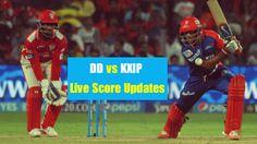 IPL 2017 DD vs KXIP Live Match Preview || DD vs KXIP Dream 11 Team || DD...