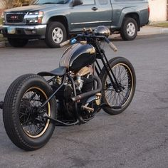 1967 Bobber that is what I'm talking about!!