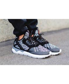 d58ffff7901 Adidas Originals Tubular Runner Zebra Shoes