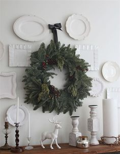 10 Tips - Emily Henderson's Budget-Friendly Holiday Decorating Tips- Lonny