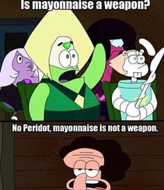 This is the best thing i have ever seen 《《 are we just gonna ignore Garnet in the back?