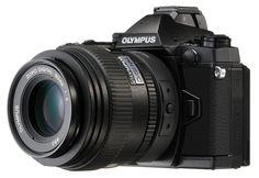 Checking Out the Revolutionary Olympus OM-D E-M1 - http://momconfessionals.com/2013/09/olympus-om-d-e-m1/