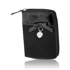 Cheryl Bow Purse #oriflame Bow Purse, Oriflame Cosmetics, Cheryl, Bows, Wallet, Personalized Items, Detail, Stuff To Buy, Imagination