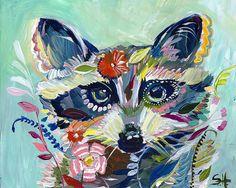 "8"" Giclee Print - Dusk- by Starla Michelle Halfmann"