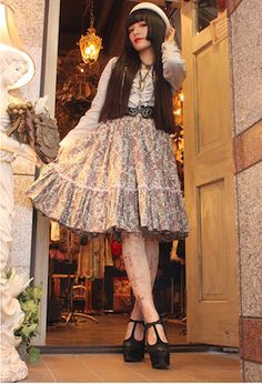 Yukari - Dolly Kei