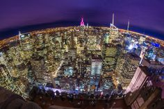 Planet NYC by Alexander Gaflig on 500px