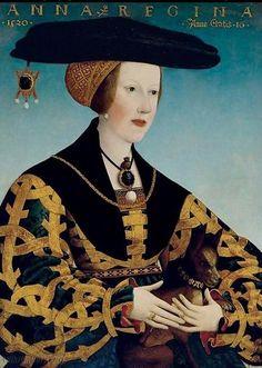 Anna Jagiello, Königin von Ungarn und Böhmen Anna Jagiello, Queen of Hungary and Bohemia. 7_518fsd22.jpg (614×862)
