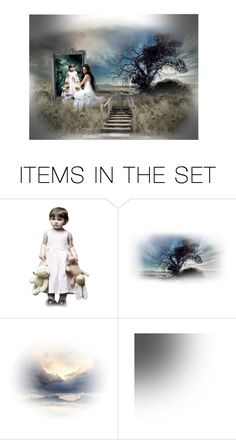 """I see you"" by thedesignerdamsel ❤ liked on Polyvore featuring art"