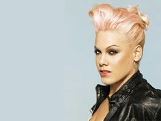 Pink solo artist