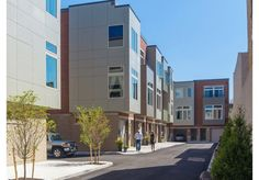 Market Square - Luxury Townhomes, Philadelphia