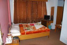 Hotel Spandan Drjeeling