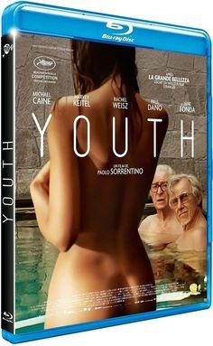 Youth [Blu-ray]: Amazon.fr: Michael Caine, Harvey Keitel, Rachel Weisz, Paul…