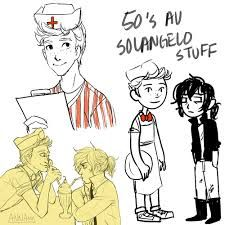 solangelo - Google Search