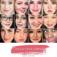 All Shades of LipSense! Contact me for colors on hand! Ready to Order: Click Here! More Products!