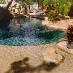 Another from Landmark Pools -love!!