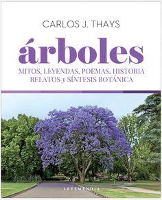 Book design: Árboles