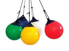 Spiel aus PVC BALL by FAB DESIGN