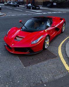 Ferrari Laferrari, Ferrari Car, Top Cars, Sport Cars, Exotic Cars, Rally, Muscle Cars, Luxury Cars, Automobile