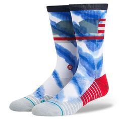 Stance | Eagle Nest | Men's Socks | Official Stance.com
