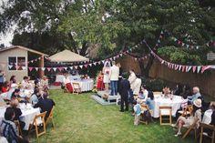 Blog da Nathi Tomaz: Casamento com Churrasco: Ideias para Decoração das Mesas e Convites