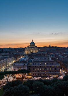 Eurphoria — breathtakingdestinations: Rome - Italy (by...