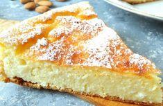 Gâteau de semoule au citron WW, recette d'un savoureux gâteau léger parfumé au citron et fait avec de la semoule, facile à faire pour une collation légère