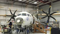 """Senator: Someone Needs to Be Fired Over Wasted $65 Million Plane:  Sen. Chuck Grassley tells the Defense secretary """"if heads don't roll nothing changes."""" The plane, which never flew a mission in Afghanistan, is part of a pattern of billions in military waste documented by ProPublica in 2015."""