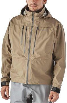 Victorinox Creston Jacket Clothes Jackets Mens