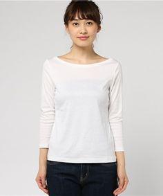ESTNATION カットソー Tシャツ/カットソー ESTNATION(エストネーション)公式通販