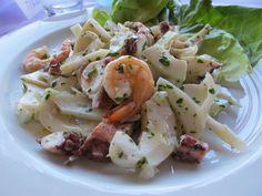 sea food pasta www.hotelroyalplaza.it