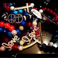 #bracelets #handmade