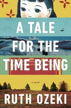 "Ruth Ozeki's ""A Tale for the Time Being"" (Penguin Canada, 2013) was reviewed by Erin Della Mattia in Existere 33.1."