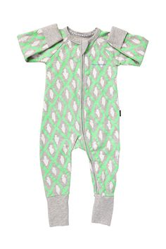 BONDS Zip Wondersuit | Baby Wondersuits | BZBVA