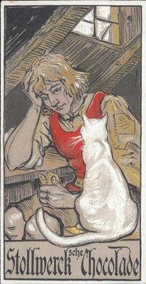 Il gatto con gli stivali, 1902