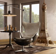 Eiffel Tower Furniture   Google Search | Room | Pinterest | Arranging  Furniture And Room