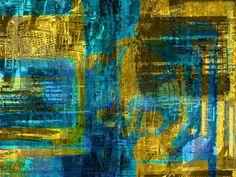 'The beginning of the New World' von Gabi Hampe bei artflakes.com als Poster oder Kunstdruck $34.65