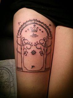 My sister's first tattoo. Christina Sparrow at Gaslight Galleries, Houston - Imgur